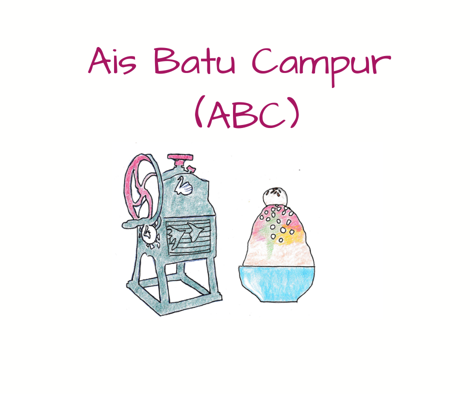 ABC and It's machine