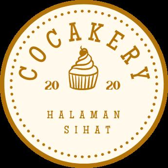 Cocakery Logo