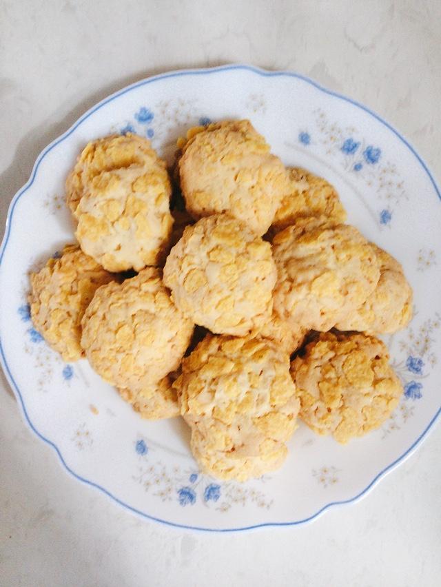 Biscuit Cornflakes